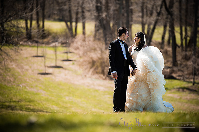 Wedding Photography at Ashford Estate